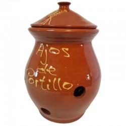 Ajero cerámica artesano...