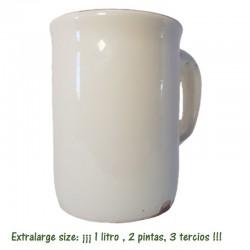 Jarra 34OZ cerámica...