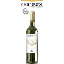 Vino blanco Chapirete...