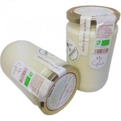 Yogurt ecológico natural de...