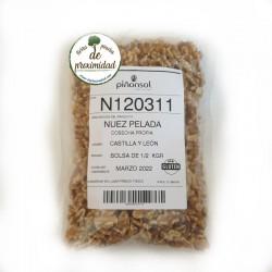 Nuez en grano natural de...