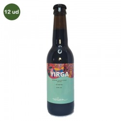Cerveza 330ml Milana Yirga...