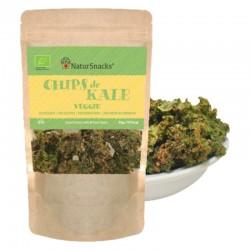 Snack verde Bio Kale Veggie...