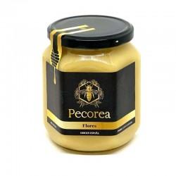 Miel crema milflores...