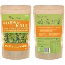 Snack verde Bio Kale Sweet...