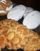 Pastas de te, mantecados, de piñón, Tierra de Pinares - De Proximidad
