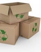 Envases y embalajes de cartón de Tierra de Pinares - De Proximidad